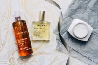 new in nuxe beauty produkte
