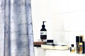 Interiorupdate / Betonliebe im Badezimmer