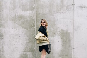 Slow Fashion Challenge #5 / OUTFIT x Lies in Layers