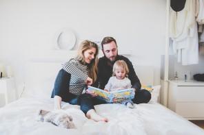 Lifeofafamily / Familienfotos mit Chiara Doveri