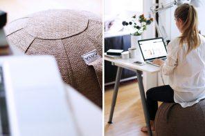 How to / Entspannt im Büro