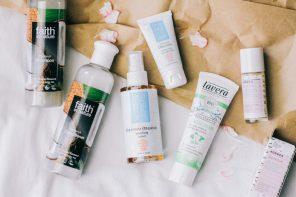 Naturkosmetik / Everyday Beauty Essentials