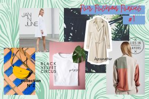Fair Fashion Fancies / #1 Sommer Sale