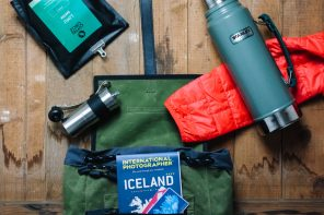 HOW TO / Getting ready for my ICELAND Roadtrip