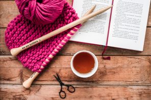 WIN / Happy Valentinstag mit We are knitters